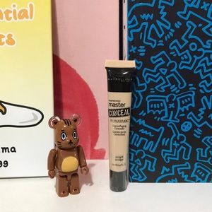 Maybelline Camouflaging Concealer 20 Light
